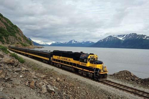 10 chuyến tàu du lịch xa xỉ nhất thế giới - 7