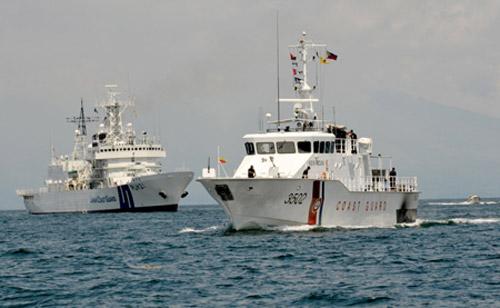 Philippines hợp tác với Mỹ, Nhật để răn đe TQ - 2