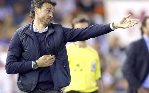 Barca: Trắng tay lại là điều tốt - 2