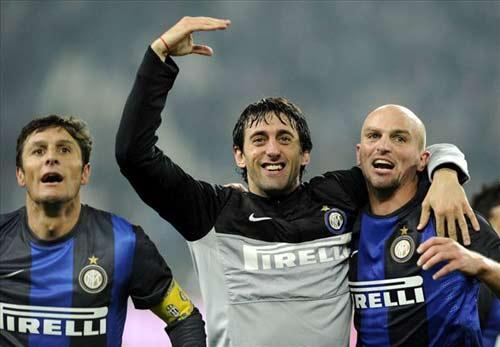 Vòng cuối Serie A: Chuyến tàu chót - 2