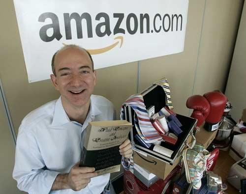 Những sự thật ít biết về Amazon - 7