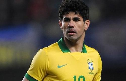 Ngôi sao World Cup: Diego Costa có một giấc mơ (6) - 1