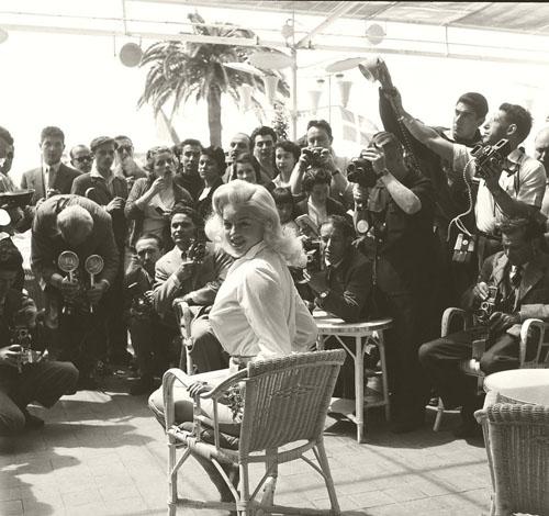 Những khoảnh khắc lịch sử tại LHP Cannes - 9
