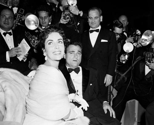 Những khoảnh khắc lịch sử tại LHP Cannes - 10