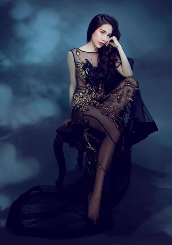Thủy Tiên là một ca sỹ kiêm diễn viên có tên tuổi. Cô thường xuyên được mời đi hát với catxe thuộc hàng Top. Bên cạnh đó, Thủy Tiên còn được mời đóng những vai phụ trong các bộ phim truyền hình lẫn điện ảnh.