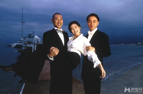 """Chặng đường """"lột xác"""" của mỹ nhân Hoa tại Cannes - 2"""