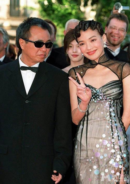 """Chặng đường """"lột xác"""" của mỹ nhân Hoa tại Cannes - 7"""