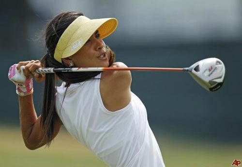 10 bóng hồng tuyệt sắc của làng golf mọi thời đại - 2