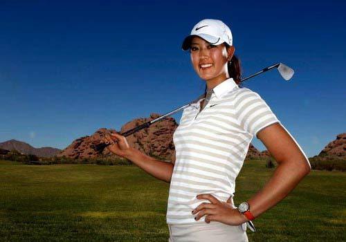 10 bóng hồng tuyệt sắc của làng golf mọi thời đại - 9