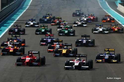 Spanish GP: Chấm điểm các tay đua (Phần 2) - 1