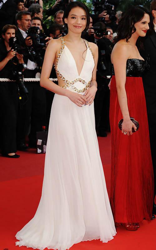 """Chặng đường """"lột xác"""" của mỹ nhân Hoa tại Cannes - 8"""
