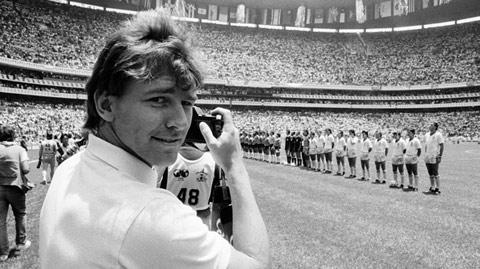 World Cup còn 26 ngày: Lampard làm đội phó ĐT Anh - 2