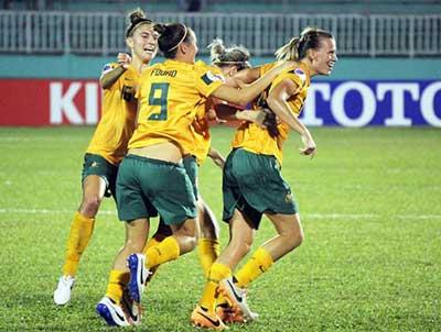 TRỰC TIẾP Việt Nam – Úc: Đá play-off (KT) - 7