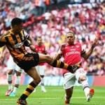 Bóng đá - TRỰC TIẾP Arsenal - Hull City: Chấm dứt cơn khát (KT)
