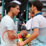 Thể thao - Nadal - Dimitrov: Áp lực khủng khiếp (BK Rome Masters)