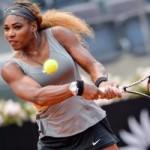 Thể thao - BK Rome Masters: Serena trả món nợ với Ivanovic