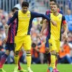 Bóng đá - Video: Nỗi ám ảnh chấn thương trận Barca-Atletico