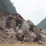 Tin tức trong ngày - Sạt lở đá ở Hà Giang 10 người thương vong, mất tích