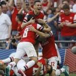 Bóng đá - Báo Anh: Arsenal vô địch kỳ vĩ nhất sau 48 năm
