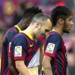 Bóng đá - Barca: Trắng tay lại là điều tốt