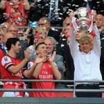Bóng đá - Arsenal: 3.283 ngày ròng & 120 phút diệu kỳ