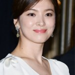 Phim - Song Hye Kyo khoe sắc tại LHP Cannes