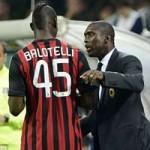 Bóng đá - Vòng cuối Serie A: Chuyến tàu chót