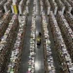 Tài chính - Bất động sản - Những sự thật ít biết về Amazon