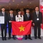 Giáo dục - du học - Nam sinh Nghệ An đạt HCV Olympic Vật lý châu Á