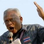Tin tức trong ngày - Thái Lan: Biểu tình thề lật đổ chính phủ trước 27/5