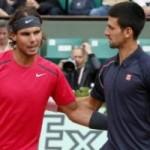 Thể thao - TRỰC TIẾP Nadal - Djokovic: Chiến thắng thuyết phục (KT)
