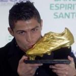 Bóng đá - CR7 giành Pichichi, giày vàng: Điểm hẹn Lisbon
