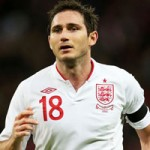Bóng đá - World Cup còn 26 ngày: Lampard làm đội phó ĐT Anh