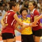 Thể thao - ĐT bóng chuyền VN hạ gục Vân Nam (TQ) ở VTV Cup