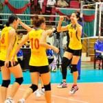 """Thể thao - Bóng chuyền VTV Cup: """"Chân dài"""" ĐTVN lấy lại cảm giác"""