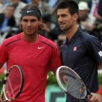 Thể thao - Nadal - Djokovic: Cảm xúc bất tận (CK Rome Masters)