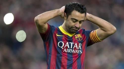 Barca: Cỗ máy đã đến lúc bảo dưỡng - 2