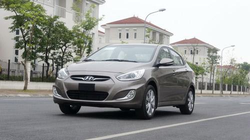 Những mẫu ô tô giá dưới một tỷ đồng đáng mua - 2
