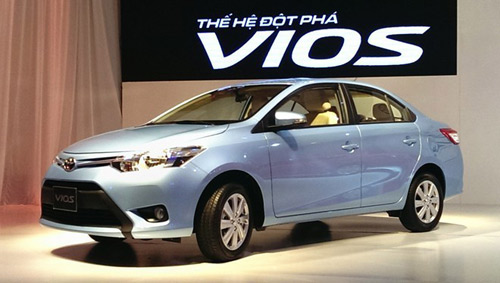Những mẫu ô tô giá dưới một tỷ đồng đáng mua - 3