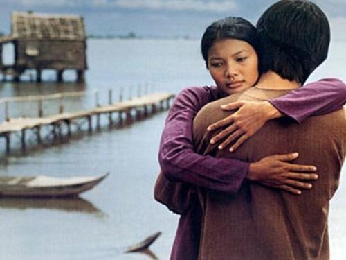 Diễn viên Việt: Cuộc đời khổ hơn phim - 1