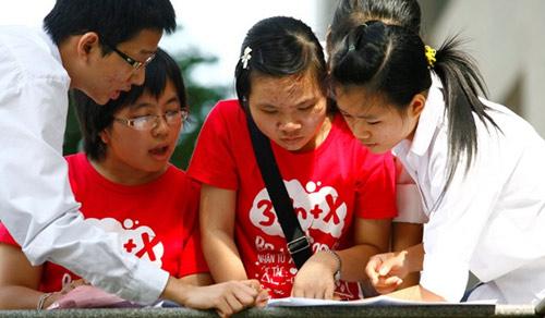 Nghịch lý toán học ở Việt Nam: Học chỉ để đếm tiền - 1