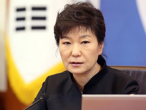 Phà Sewol: Hàn Quốc giải tán lực lượng Cảnh sát biển - 1
