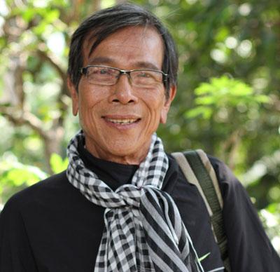 Diễn viên Việt: Cuộc đời khổ hơn phim - 2