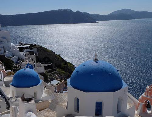 """Santorini - Hòn đảo """"thiên thần"""" của Hy Lạp - 2"""