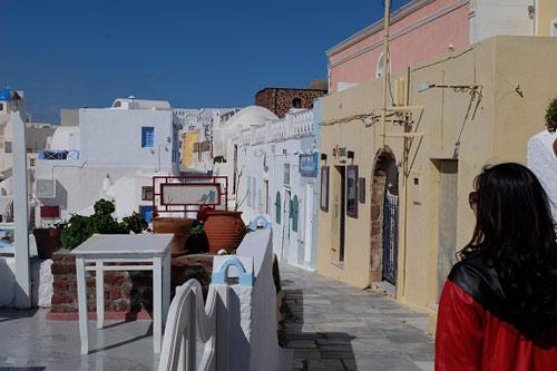 """Santorini - Hòn đảo """"thiên thần"""" của Hy Lạp - 9"""