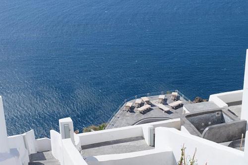 """Santorini - Hòn đảo """"thiên thần"""" của Hy Lạp - 12"""