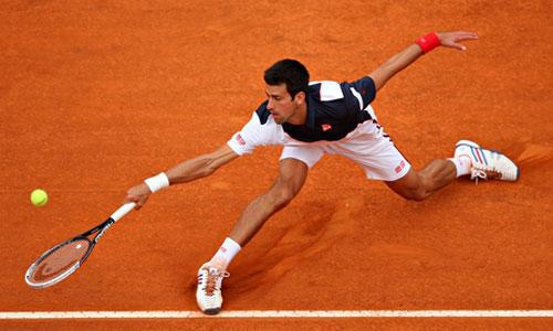 Một lần nữa Djokovic lại kiểm soát Nadal - 3