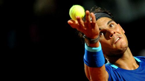 Một lần nữa Djokovic lại kiểm soát Nadal - 2
