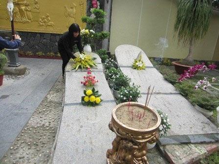 Xót xa nơi chôn cất hơn 6.000 thai nhi bị chối bỏ - 2