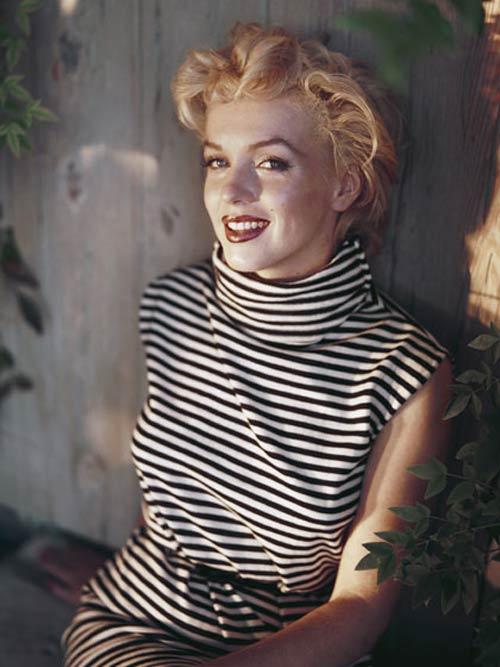 7 điều nên làm để đẹp như Marilyn Monroe - 2